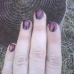Me Hearty Nails (Requires Pirate Voice!)