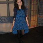 Girly Blue
