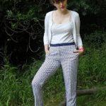 Kaleidoscope Trousers
