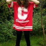 Cheerleader Swag