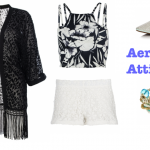 A Holiday Wardrobe: 3 Looks From Quiz Clothing