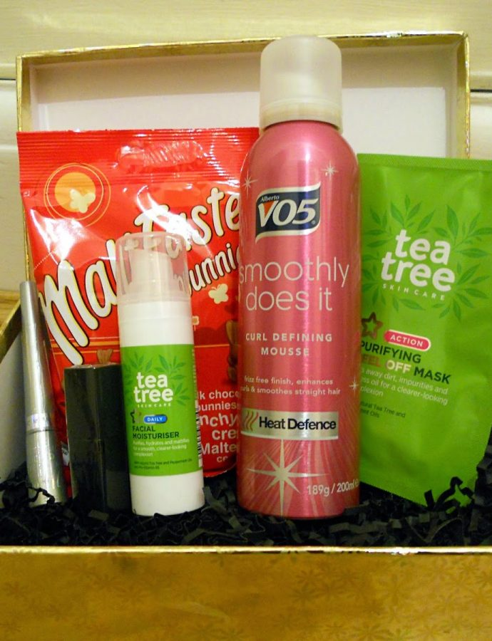 Time For Another Beauty Box Swap