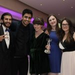 MDXSU Awards 2015