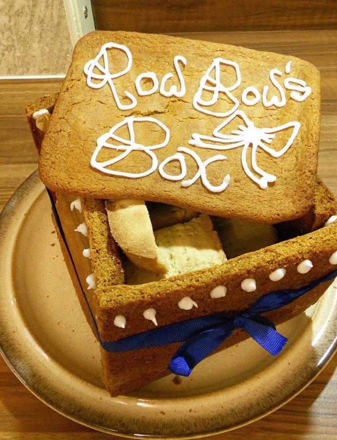 #BloggersBakeAlong: Biscuit Box Building
