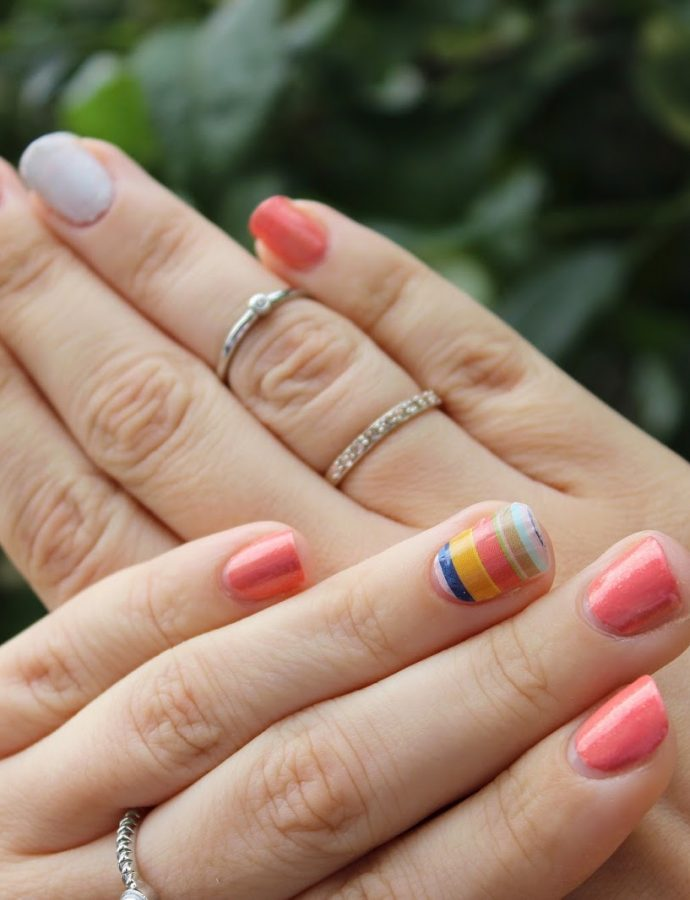 Nice Nails with Jamberry