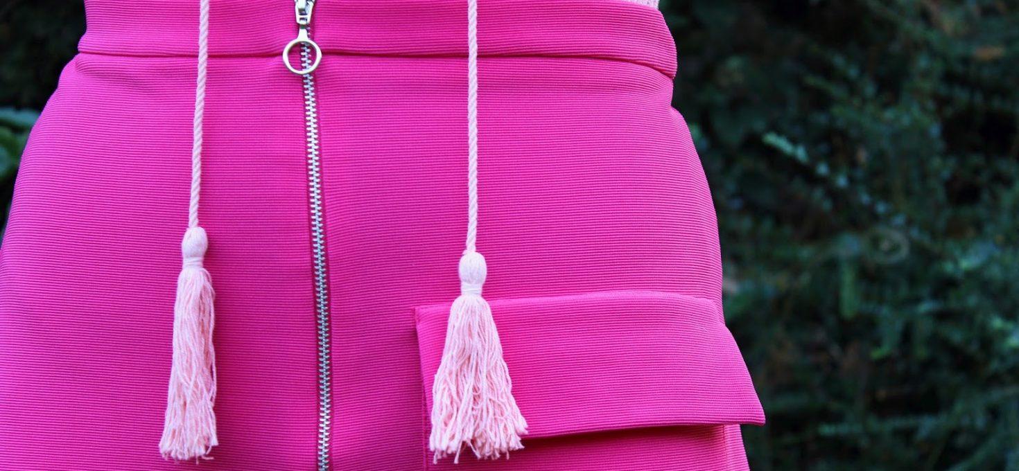 Pink Pairing